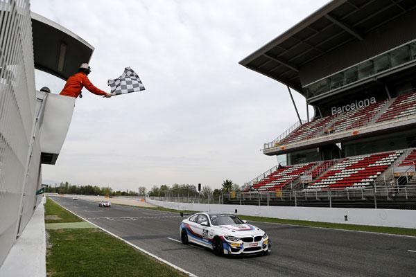 Circuit de Barcelona - Catalunya (ESP) 29nd September -01st October 2017