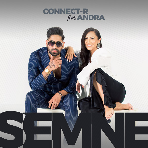 Connect-R feat. Andra, Semne
