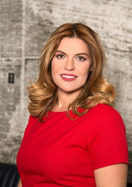 Cristina Micosovici, cofondator Level Tour