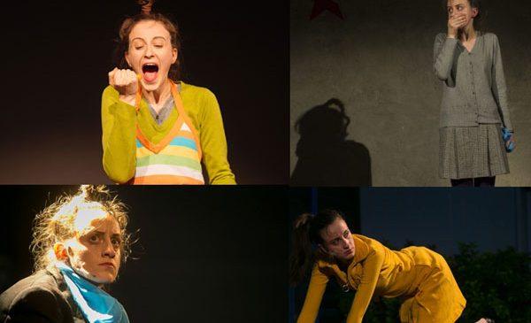 O nouă premieră în spațiul teatral al ICR Londra