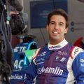 FIA Formula E Championship, Montreal ePrix, MS Amlin Andretti