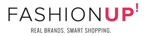 FashionUP logo
