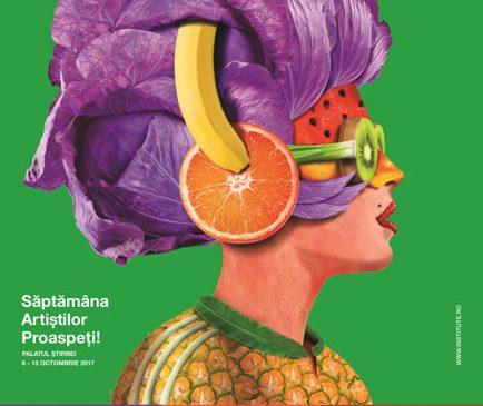 Festivalul DIPLOMA prezintă cei mai buni tineri artiști ai generației 2017