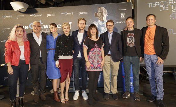 Încep înscrierile la cea de-a patra ediție a Festivalului de Film We Art Water, competiție internațională de scurtmetraje