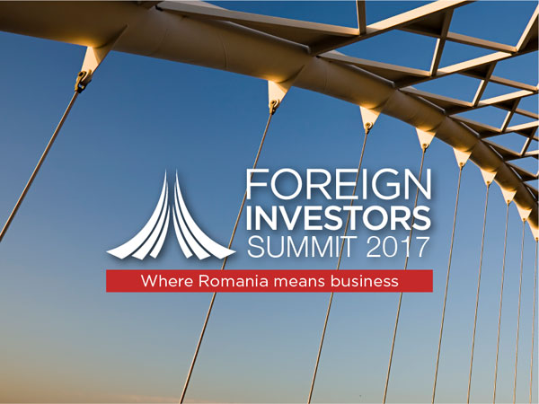 Foreign Investors Summit vizual
