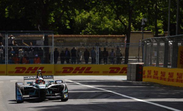 Eurosport achiziționează drepturile de difuzare a Formula E în Europa