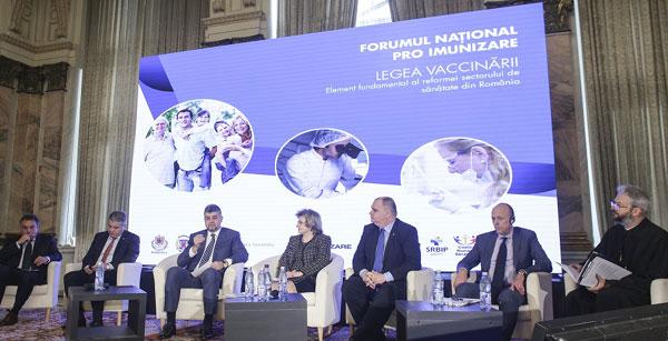 Forumul Pro Imunizare 2017