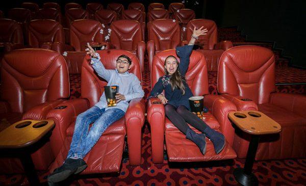 """Cinema City a descoperit """"Micile Voci Mari"""""""