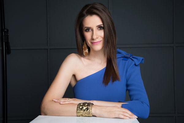 Iuliana Tudor, Vedeta Populara, TVR1