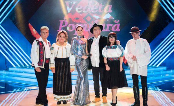 Emoţii pentru alţi şase concurenţi la Vedeta populară