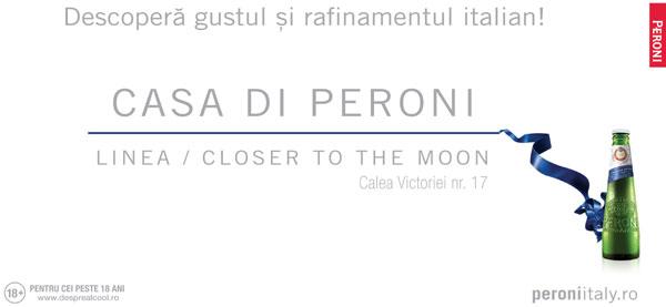 KV Casa di Peroni