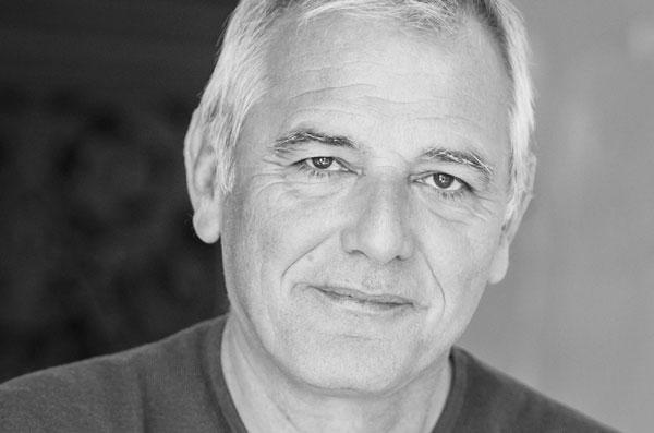 Laurent Cantet © Jerome Prebois