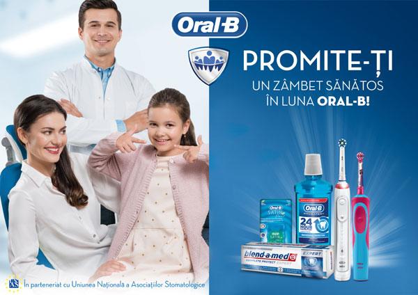 Luna Oral B