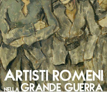 Artişti români în Marele Război