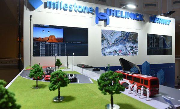 """Tehnologiile Milestone Systems, prezentate în cadrul evenimentului """"Smart Cities of Romania"""""""