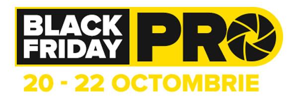 Start Nikon Black Friday Pro 2017