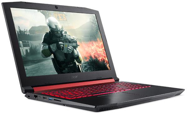 Acer anunță disponibilitatea în România a noilor notebook-uri din seria Nitro 5