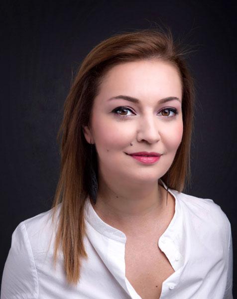 Oana Bulexa, Managing Director MSLGROUP The Practice