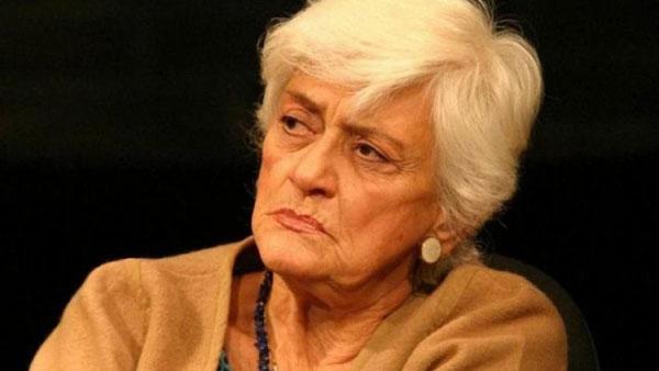 In memoriam Olga Tudorache