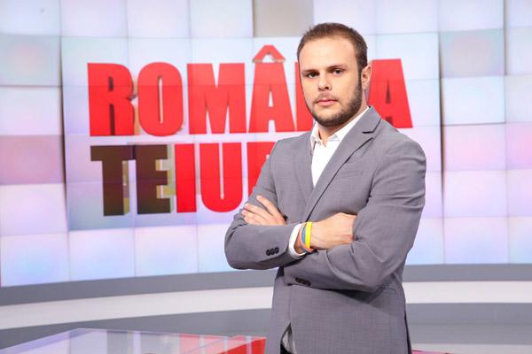 Paul Angelescu - Romania, te iubesc