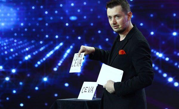 """Paul Lungu este câștigătorul celei de-a șaptea ediții """"iUmor"""""""
