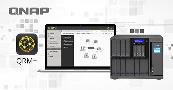QNAP a lansat QRM+