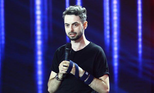 """Radu Bucălae a câștigat cea de-a treia ediție """"iUmor"""""""