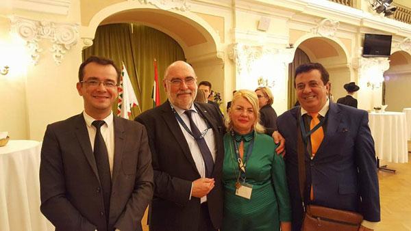 Formarea și dezvoltarea Rețelei Comisarilor Dunăreni în România