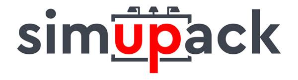 SIMUPACK logo