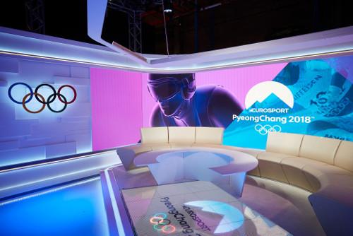 Simulare Studio JO Eurosport