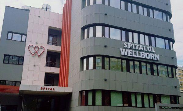 Cu o investiție evaluată la 2 milioane de euro, Spitalul Wellborn Militari se deschide oficial