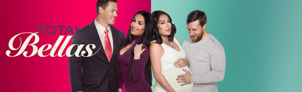 Total Bellas, sezon 2