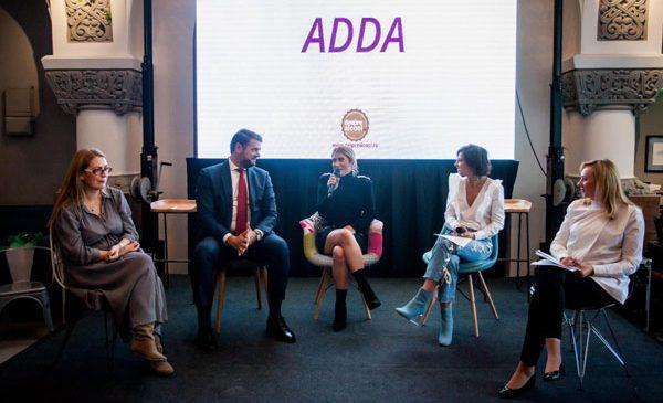 """ADDA lansează """"Am grijă de noi"""", o dedicație pentru viitoarele mămici"""