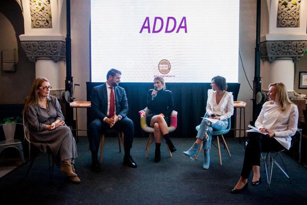 Ursus Breweries, lansare ADDA, Am grija de noi