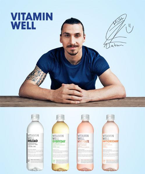 Vitamin Well KV