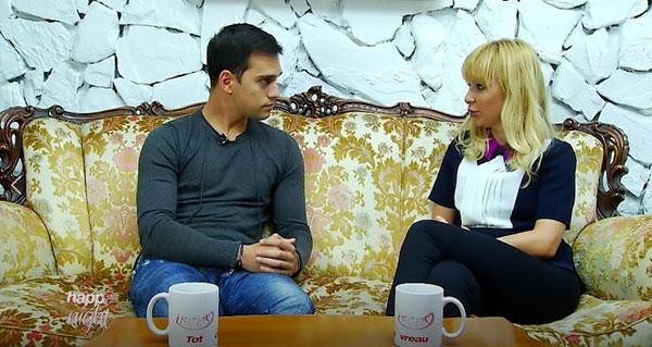 Vlad Gherman, Adela Celebidachi