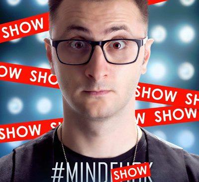 Vlad Grigorescu, spectacol-fenomen despre care nimeni nu are voie să vorbească