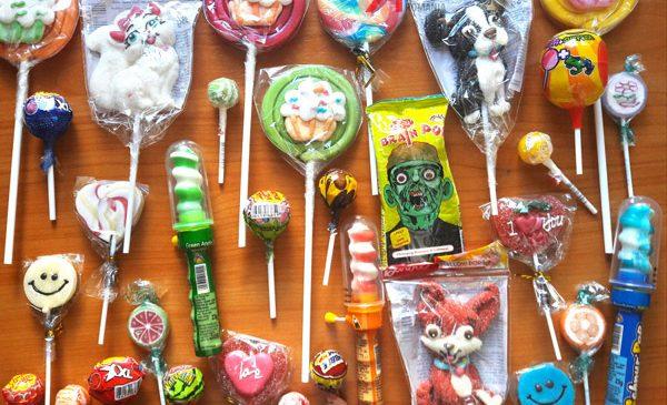 Acadeaua – bomboana neurotoxică – comercializată la locurile de joacă