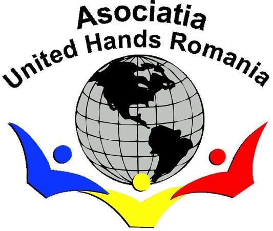 Asociatia United Hands Romania logo
