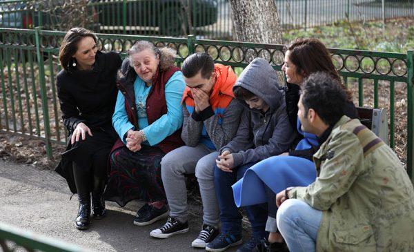 Echipa Visuri la cheie i-a oferit familiei Costache o renovare de vis și șansa la o viață mai bună