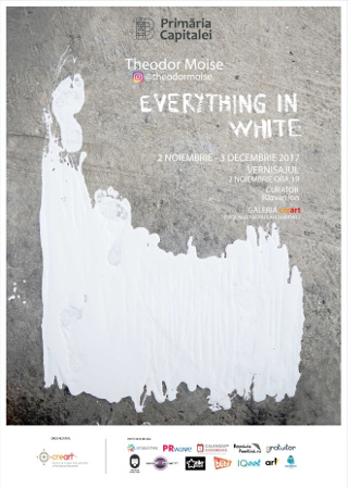 Everything in White