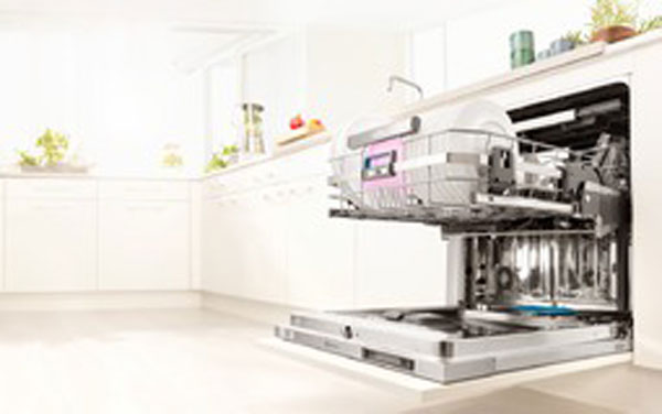 masina de spalat vase ComfortLift, Electrolux