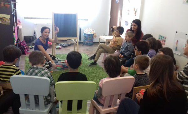 Program educațional pentru integrarea copiilor cu autism în sistemul școlar din România