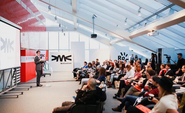 100 de antreprenori au absolvit în 2017 cursurile Academiei Minților Creative, programul de educație financiară și antreprenorială organizat de UniCredit Bank