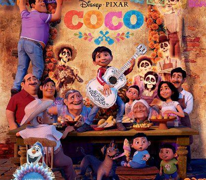 """Bucurie si emoție la întâlnirea cu """"Coco"""""""