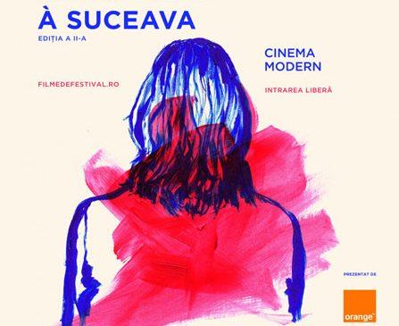 """Proiecţie aniversară """"4 luni, 3 săptămâni şi 2 zile"""" în cadrul Les Films de Cannes à Suceava"""