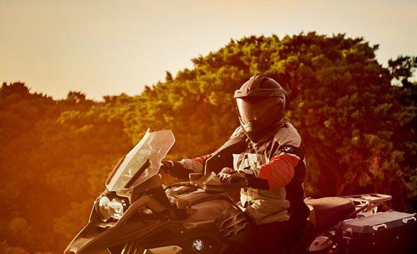 BMW Motorrad Rider Equipment – Colecția 2018