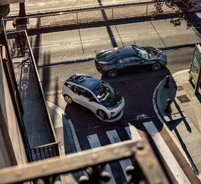 Până acum, BMW Group a vândut peste două milioane de automobile în 2017