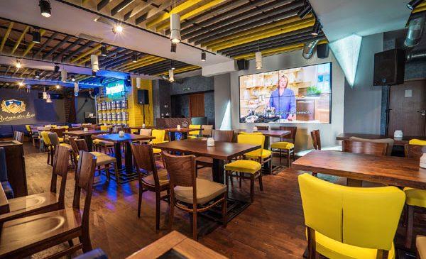 Beer Hub Bergenbier Iași, pub-ul experiențelor digitale și al răcoririi adevărate