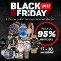 Black Friday 2017 la PretzMic.ro